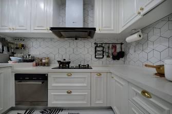 豪华型140平米四欧式风格厨房设计图