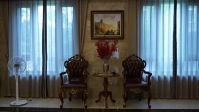 20万以上140平米别墅欧式风格卧室装修图片大全