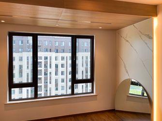 140平米三室三厅轻奢风格阳台图片