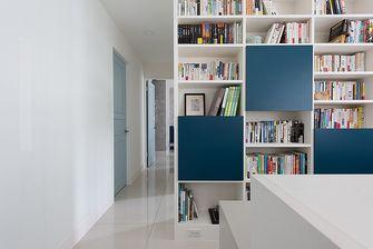 富裕型140平米三室三厅北欧风格客厅欣赏图