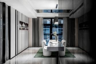 20万以上140平米三室两厅混搭风格客厅效果图