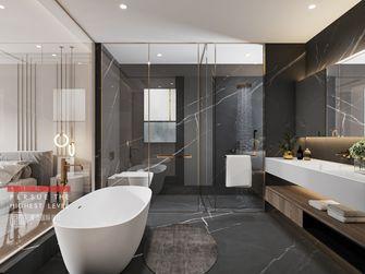 20万以上140平米别墅法式风格卫生间装修案例