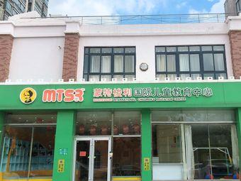 蒙特梭利国际儿童教育中心(徐州绿地店)