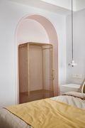 15-20万130平米三现代简约风格卧室图片大全