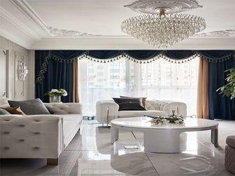 10-15万130平米四室两厅法式风格客厅效果图