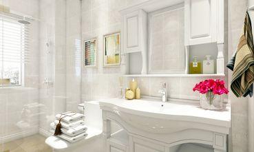 富裕型120平米四欧式风格卫生间设计图