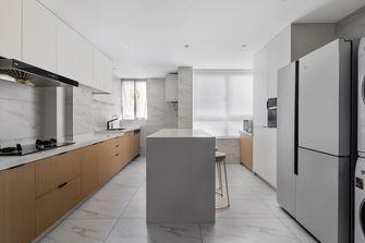 140平米四日式风格厨房效果图