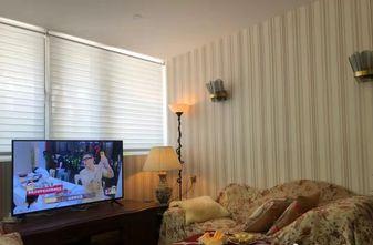 5-10万80平米新古典风格客厅图