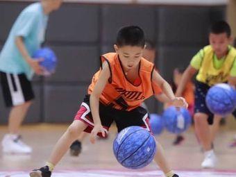 狮小YOUNG篮球馆