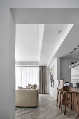 140平米四美式风格走廊设计图
