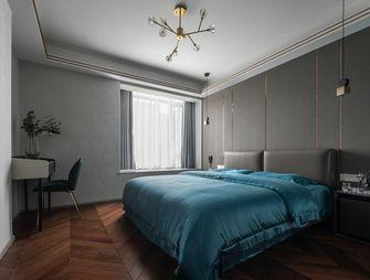 15-20万110平米四室两厅轻奢风格卧室欣赏图