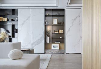20万以上140平米四室三厅现代简约风格客厅装修案例