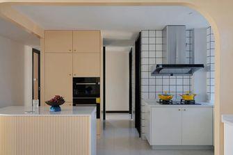 经济型140平米混搭风格厨房装修案例