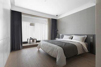 140平米四港式风格卧室图