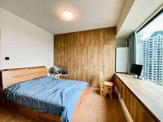 四混搭风格卧室装修案例