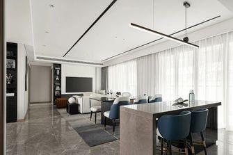 15-20万140平米四室两厅美式风格餐厅效果图