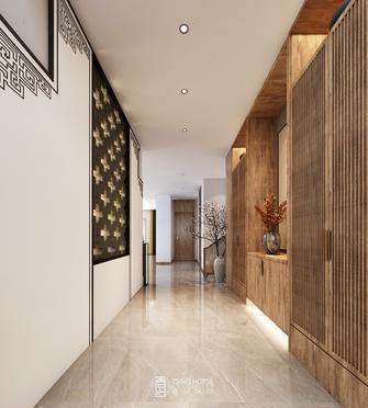 140平米复式中式风格走廊欣赏图