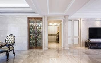 三欧式风格走廊欣赏图