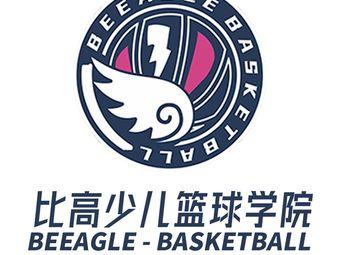 比高少儿篮球学院(百伦广场店)
