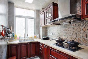20万以上140平米四美式风格厨房图片