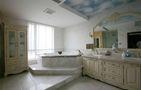 20万以上140平米别墅新古典风格卫生间欣赏图