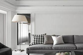 豪华型140平米四室两厅欧式风格客厅设计图