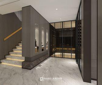 140平米别墅轻奢风格走廊装修效果图