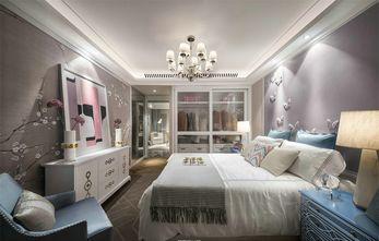 10-15万120平米三室一厅港式风格卧室图片大全