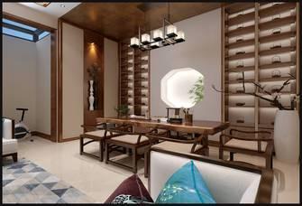 豪华型140平米别墅混搭风格其他区域图片大全