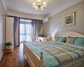 20万以上130平米三室两厅美式风格青少年房装修图片大全