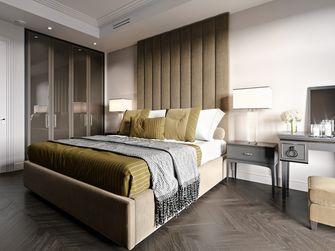 5-10万美式风格卧室装修效果图