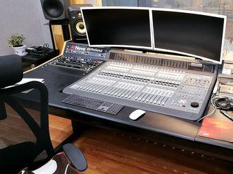 林森音乐录音棚