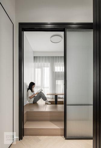 经济型60平米现代简约风格储藏室图片大全