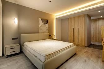20万以上140平米复式中式风格卧室装修效果图