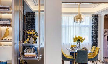 15-20万140平米三室两厅欧式风格餐厅图片