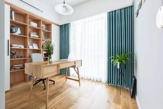 100平米三北欧风格书房装修图片大全