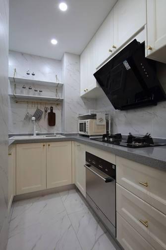 富裕型90平米欧式风格厨房图片
