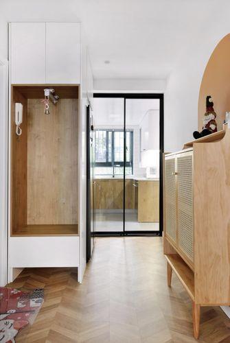 70平米北欧风格走廊装修案例