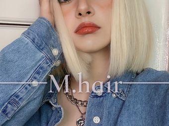 M·Hair造型工作室