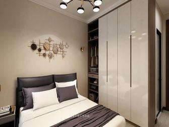 15-20万140平米四室两厅新古典风格卧室装修案例
