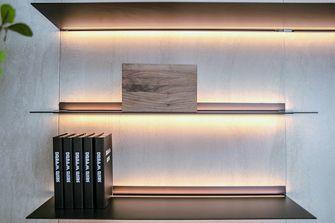 现代简约风格书房装修案例