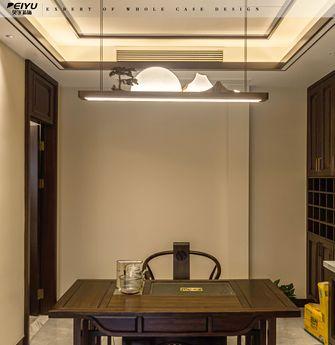 20万以上140平米别墅中式风格阳光房欣赏图