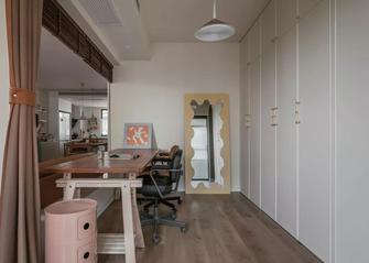10-15万120平米三室两厅北欧风格书房图片大全