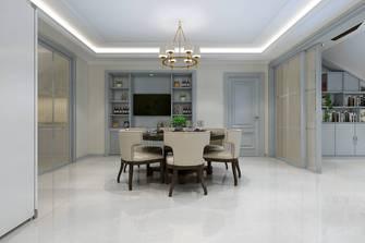 20万以上140平米复式地中海风格阳光房装修图片大全
