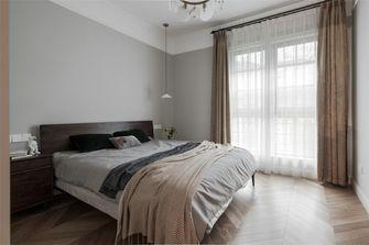 富裕型120平米四美式风格青少年房装修案例