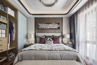 20万以上140平米三轻奢风格卧室图片大全