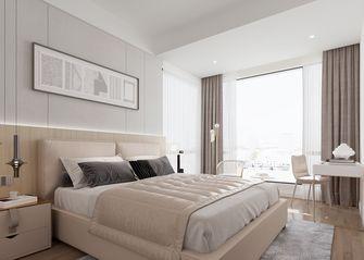 20万以上140平米四室四厅现代简约风格卧室图片