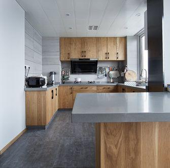 豪华型140平米复式日式风格厨房装修图片大全