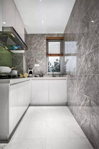 10-15万120平米三室两厅欧式风格厨房装修效果图