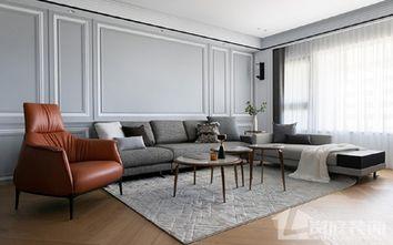 15-20万90平米三室两厅欧式风格客厅设计图